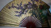 Продам декоративный веер Сакура