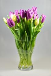 Совершенно новая ваза для цветов,  IKEA.